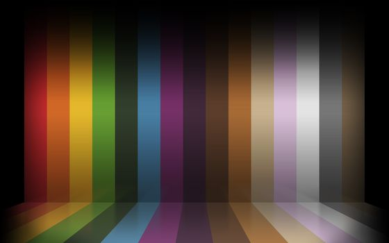 Photo free multicolor, patterns, stripes