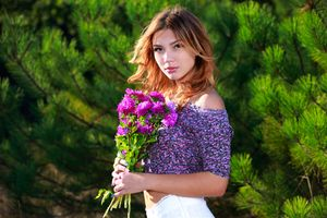 Заставки Алисия Любовь, сексуальная девушка, красота