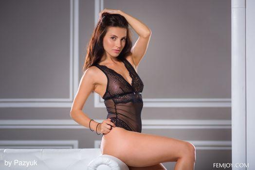 Фото бесплатно Jasmine Jazz, модель, красотка
