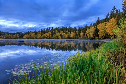 Photo free Dutch Lake, British Columbia, Canada
