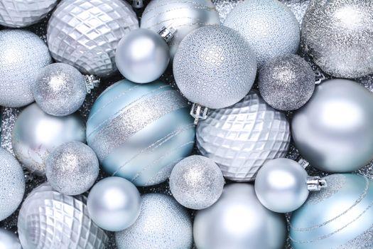Фото бесплатно Рождественские игрушки, новогодние обои, рождественские украшения