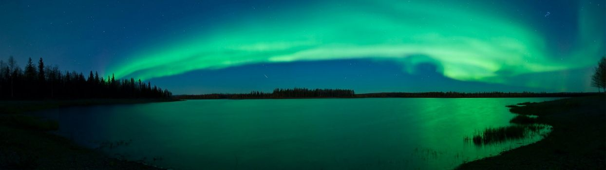 Photo free aurora, borealis, lakes