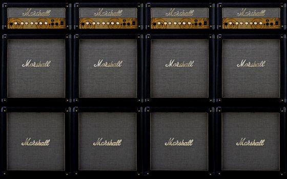 Photo free amp, amplifier, entertainment