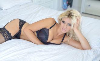 Фото бесплатно Louisa Marie, сексуальная девушка, сексуальная