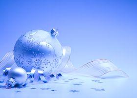 Фото бесплатно Happy New Year, фон, новогоднее настроение