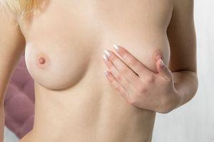Фото бесплатно Амарис, блондинка, крупным планом