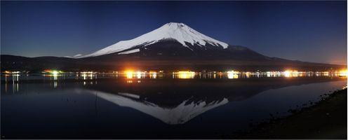 Fuji Mount Japan
