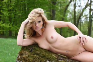 Фото бесплатно Nikky Case, фотосессия, сексуальная