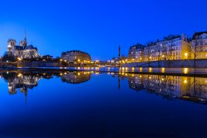 Достопримечательности Парижа · бесплатное фото
