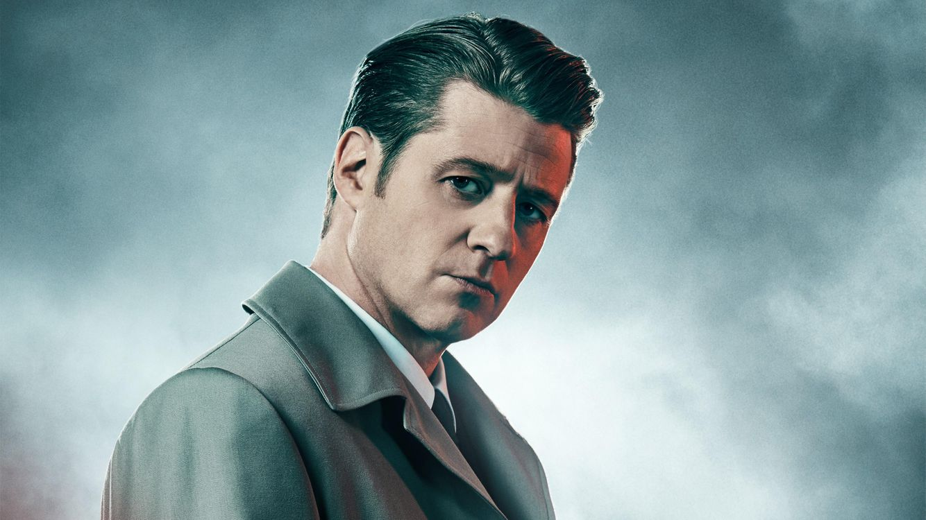 Фото бесплатно Gotham Season 5, Gotham, Tv Shows - на рабочий стол