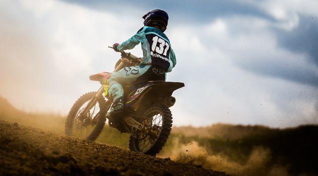 Photo free motocross, dirt, rally