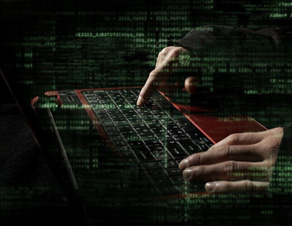 Фото бесплатно анархия, компьютер, хакер - на рабочий стол