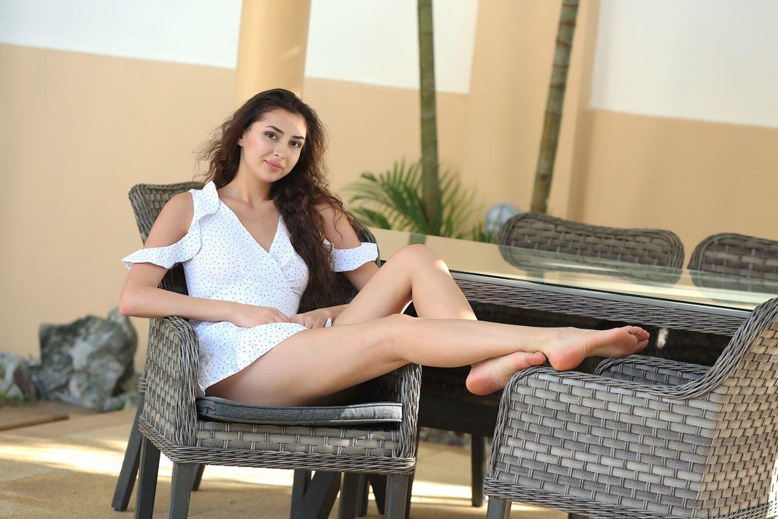 Фото бесплатно Gloria Loren, сексуальная девушка, beauty, сексуальная, молодая, богиня, киска, красотки, модель, девушки