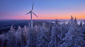 Бесплатные фото Kinzig Valley,Долина,Германия,Шварцвальд,закат,зима,горы