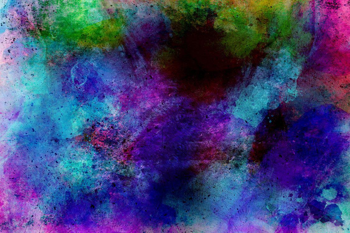 Фото бесплатно цветопередача, разноцветные огни, абстракция - на рабочий стол