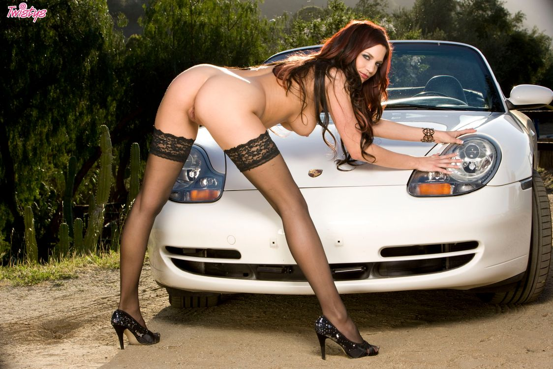 Free photo Nude Wallpaper, erotic, Tits - to desktop
