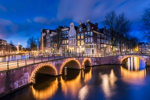 Photo free architecture, Amsterdam, Netherlands