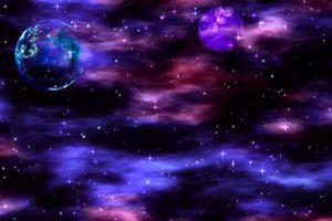 Звездочки и планеты