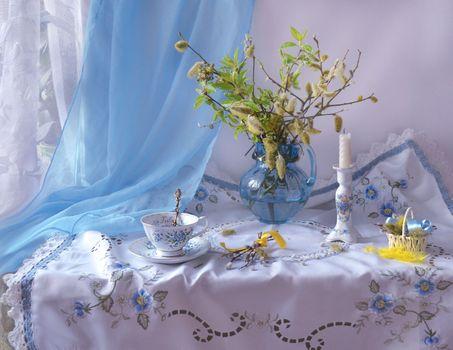 Заставки still life, натюрморт, ива