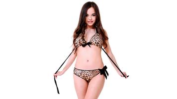 Бесплатные фото Ли Мун,сексуальная,4К,бюстгальтер,Кики,трусики,белье