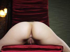 Lea C сексуальная красавица