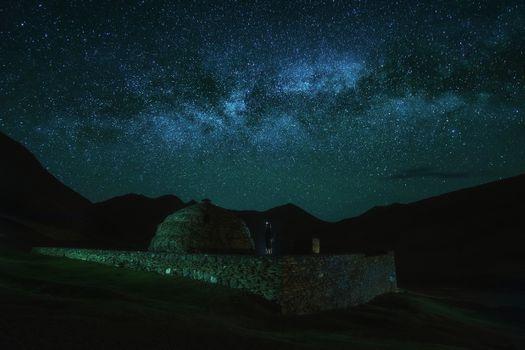 Ancient dreams · free photo