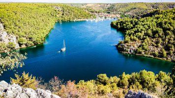 Фото бесплатно вода, водные ресурсы, растительность