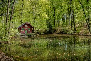 Фото бесплатно Клостеркумбд, Рейнланд-Пфальц, Германия
