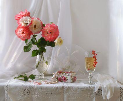 Photo free vase, photo, still life
