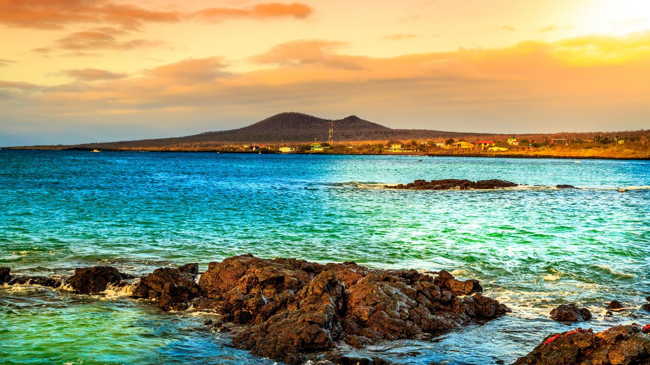 Galapagos Islands,  Ecuador · бесплатное фото