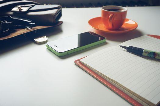 Фото бесплатно для iPhone, блокнот, письмо
