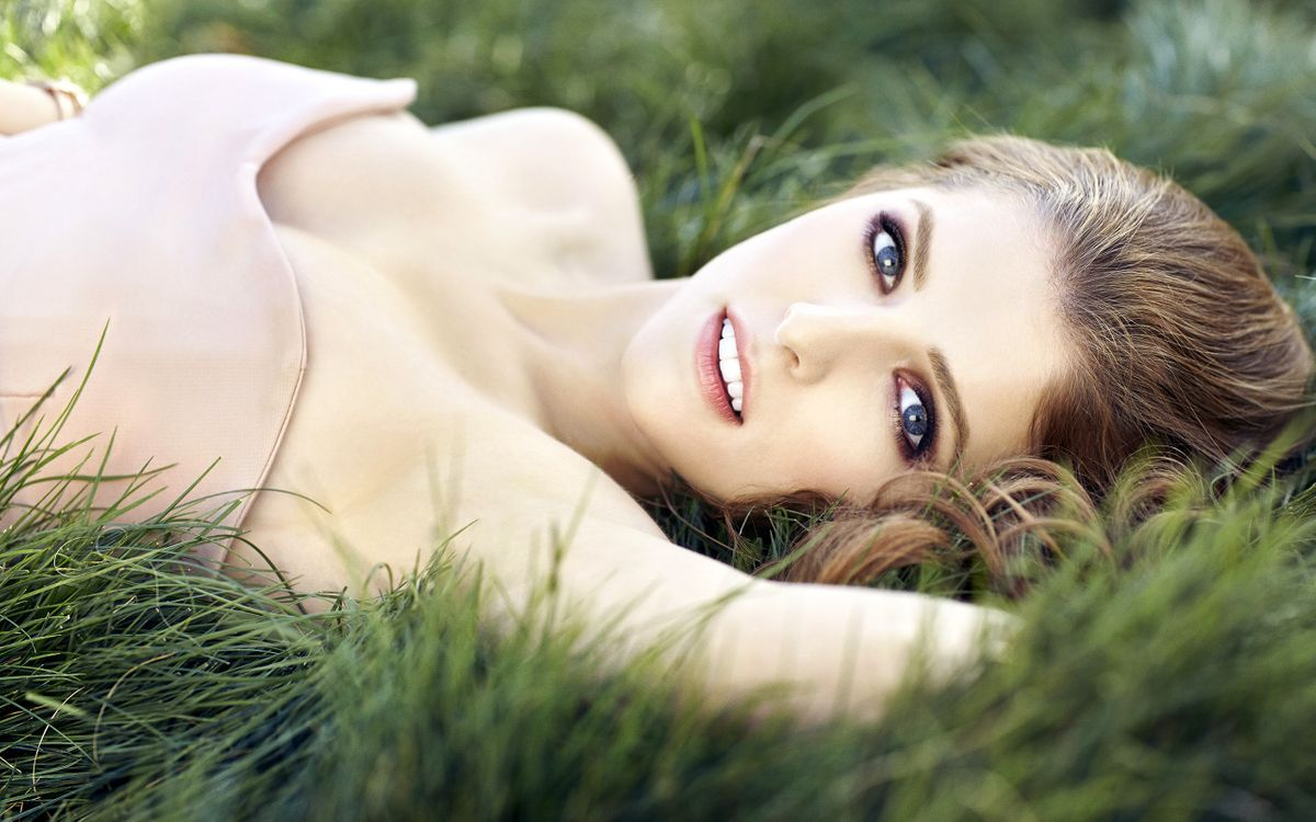 Photo Anna Kendrick celebrity girl - free pictures on Fonwall