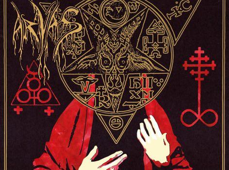 Заставки темный,демон,зло,оккультизм,сатанинские