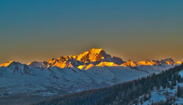 Бесплатные фото La Plagne,Plagne Centre,Rhone-Alpes,France