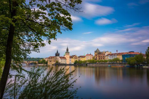 Photo free cityscape, Prague, Czech Republic