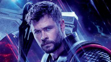 Photo free Avengers Endgame, Thor, 2019 Movies