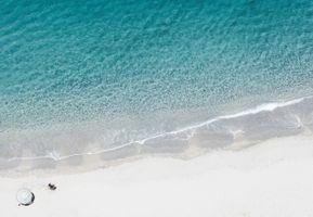 Заставки пляж, море, воды