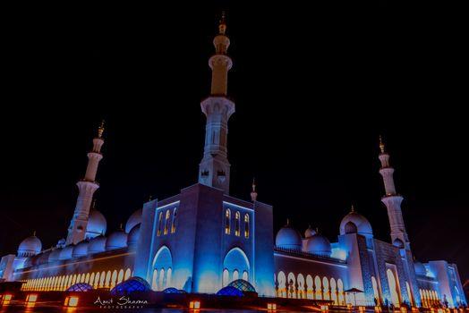 Фото бесплатно абу даби, средний восток, ОАЭ