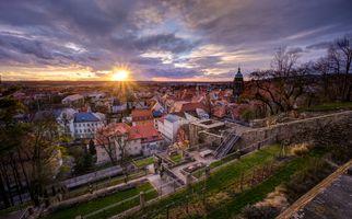 Фото бесплатно Пирна, Саксония, Германия