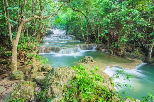 Река в Таиланде