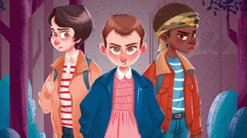 Photo free Stranger Things Season 3, Stranger Things, Tv Shows