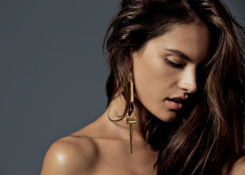 Photo free Alessandra Ambrosio, girl, model