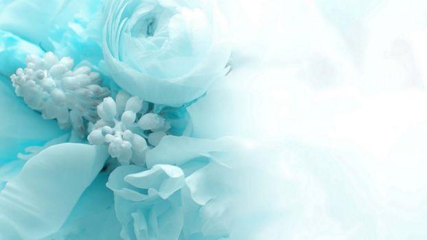 Фото бесплатно азиатский лютик, голубой, цветы