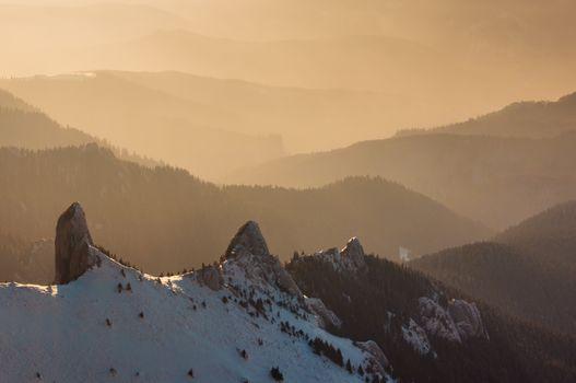 Фото бесплатно Sunbeam, погода, пустыня