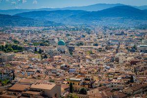 Фото бесплатно Флоренция, Италия, город