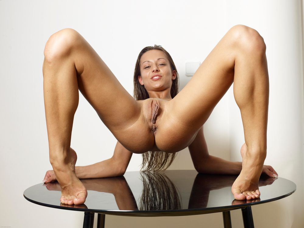 Фото бесплатно Dominka C, обнаженная девушка, молодая - на рабочий стол
