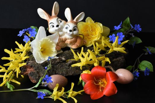 Photo free spring flowers, romance, bloom