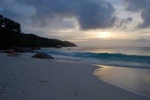 Фото бесплатно пляж, небо, природа