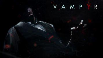 Photo free vampyr, dark, vampire games