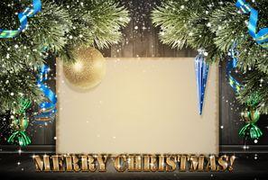 Фото бесплатно игрушки, рождественские обои, дизайн